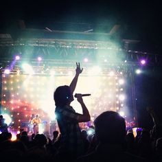 Seized By Great Affection - a blog written by Mike Donehey from Tenth Avenue North. He has some really great stuff!