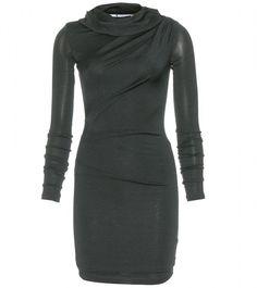 Just got this Alexander Wang dress.   *Love*