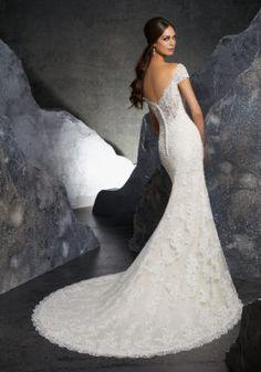 c846817cc699 Found at Loomis, NE-308.876.2583 Kinley Wedding Dress | Style 5616 |.  Morilee by Madeline Gardner