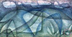 Paul Klee - Rainy Day