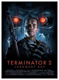 Terminator 2 /Judgement Day