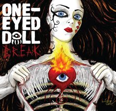 Check out One-Eyed Doll on ReverbNation