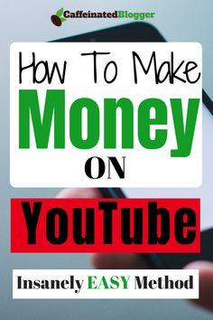 Online Video Marketing Tips Youtube How To Make, Making Money On Youtube, Youtube Money, Make Money Blogging, Way To Make Money, Earn Money, Make Money Online, Marketing Software, Online Marketing