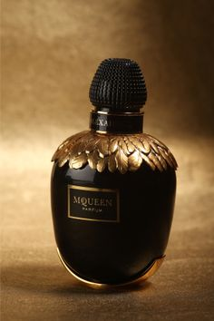 Alexander McQueen is dreaming big, unveiling a fragrance house and a first juice — a scent for night owls known as McQueen Parfum.