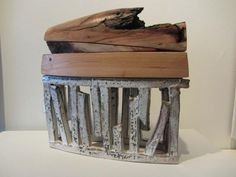 brandon reese (clay and wood)