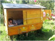HEALTHY SLEEP WITH BEES (bee, beehive, spring, rest, sleep, bed)