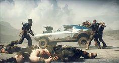 Avalanche y Warner Bros han revelado los requerimientos de sistema mínimos y recomendados que debe tener una PC para poder correr el juego Mad Max para PC.