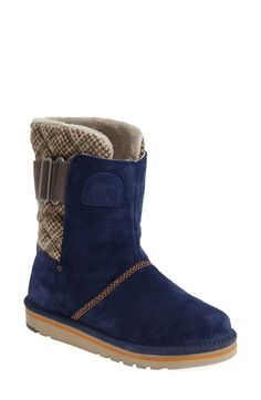 b54b558281d9 Free shipping and returns on SOREL  Campus  Water Resistant Boot (Women) at