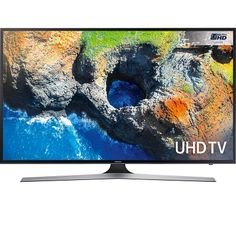 SAMSUNG UE50MU6100 50″ Smart 4K Ultra HD HDR LED TV. ssscart.com is online shopping website you can purchase from here in best price.