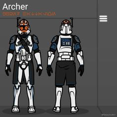 Star Wars Characters Pictures, Star Wars Pictures, Star Wars Images, Star Wars Commando, Guerra Dos Clones, Star Wars Timeline, Star Wars Personajes, 501st Legion, Star Wars Design