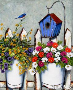 Art by Stella Brewer Stella Art, Creation Photo, Elegant Flowers, Arte Pop, Decoupage Paper, Art Themes, Paint Party, Pictures To Paint, Painting Inspiration