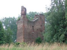 Huis te Merwede
