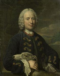 File:Coenraad van Heemskerck (1714-87), graaf van het Heilige Roomse Rijk, heer van Achttienhoven en Den Bosch Rijksmuseum SK-A-1438.jpeg