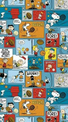 #peanuts #phone #wallpaper