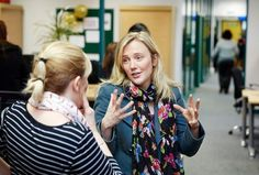 An Interview with MP Stella Creasy Current Events, All Things, Interview, Thoughts, Couple Photos, Couples, Beautiful, Couple Shots, Couple Photography
