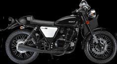 Classic 250 Black