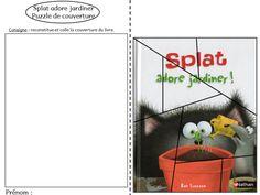 Voici un gros dossier , dans lequel vous trouverez...     --> L' analyse de Splat en format modifiable .docx pour adapter à vos pr...