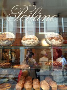 Established by Pierre Poilane in 1932, this bakery has stood the test of time. Son Lionel continues to bake bread in the original wood-fired oven. Sourdough bread baked from stone-ground flour is a specialty here, as are exquisite butter cookies. The unique online ordering system offers potential original gifts, or the chance to keep up your bread habit if your trip to Paris is temporary.