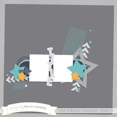 Free template from Megan Turnidge Designs on her blog!