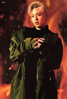 Koo Jun Hoe, Cute Asian Guys, Yg Entertainment, Every Girl, Asian Men, South Korean Boy Band, Boy Bands, Raincoat, June