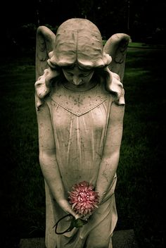 Statue, by Mike St. Jean, via Flickr