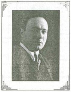 Al. Terziman - poet (1894-1943)