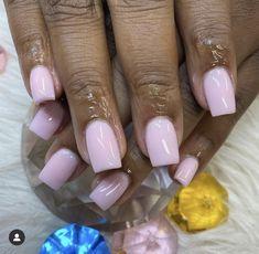 Cute Gel Nails, Pretty Toe Nails, Aycrlic Nails, Nail Nail, Coffin Nails, Acrylic Toe Nails, Short Square Acrylic Nails, Square Nails, Cute Acrylic Nail Designs