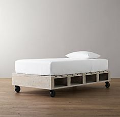 Beds & Bunk Beds | Restoration Hardware Baby & Child
