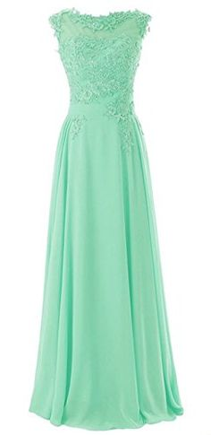 *maillsa chiffon bateau bridesmaid dress prom dress with appliques NT468 Maillsa http://www.amazon.com/dp/B00R6910AW/ref=cm_sw_r_pi_dp_An0Bvb09WBYKJ