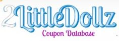 Little dolls coupon database