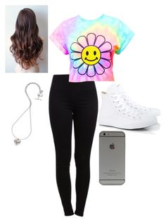 """""""Untitled #4"""" by haliesmyles ❤ liked on Polyvore"""