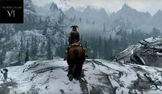 The Elder Scrolls 6 wishlist – Top Demands by Fans Elder Scrolls 6, Horses, Nature, Tes, Naturaleza, Nature Illustration, Horse, Off Grid, Natural
