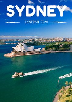 Sydney City Guide from an insider. Where to go for Shopping and parting and to course what things to do and see when you are in Sydney.