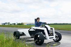 Poly-lab.net Kulan electric vehicle