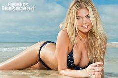Kate Upton - Sports Illustrated Swimsuit 2012 Location: Apalachicola, Florida, United States, Coombs House Inn Swimsuit: Swimsuit by Beach Bunny Swimwear Photographed by: Stewart Shining Sports Illustrated, Oufits Casual, Muscle, Swimsuit Edition, Si Swimsuit, Sport Photography, Modern Photography, Sport Girl, Sports Women