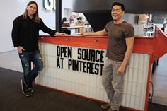 Pinterest has built plenty of its technology on open source projects, so of course it wants to open its projects up to the developer community, as well. So..
