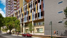 best campus housing    Austin's Thinkery and Student Housing Project Net Top Awards