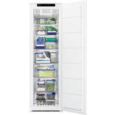 ZBF22456S1_WH | Zanussi Integrated Freezer | ao.com