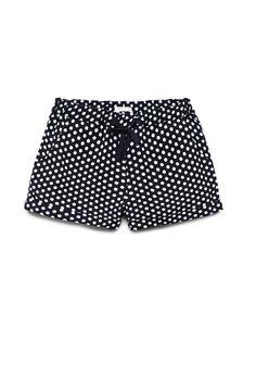 Quirky Polka Dot Shorts (Kids) #F21Girls #Juniors #PolkaDots
