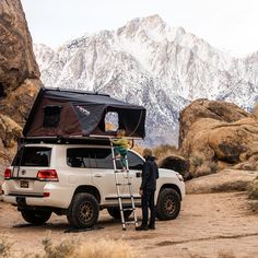 from - Waking up to views like this doesn't suck! I know gets a lot of exposure but this place… Toyota 4x4, Toyota Cars, Toyota Tundra, Toyota Cruiser, Toyota Land Cruiser Prado, Nissan, Land Cruiser 80, Lexus Lx570, Roof Top Tent