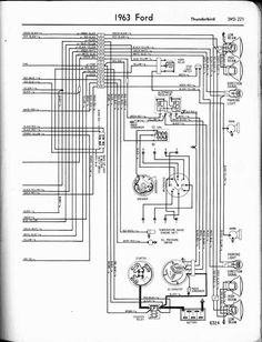 10+ 1956 Ford Car Wiring Diagram1956 ford car wiring