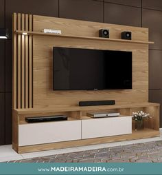 Tv Cabinet Wall Design, Tv Wall Design, Tv Console Design, Tv Wall Cabinets, Modern Tv Room, Modern Tv Wall Units, Modern Tv Cabinet, Modern Tv Unit Designs, Living Room Tv Unit Designs