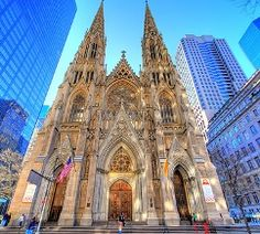 What to do in New York City - New York Sightseeing