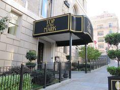 6. Top of the Mark: 999 California Street, San Francisco, 94108