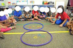 s kindergarten: sorting activities. Student Teaching, Math Classroom, Kindergarten Classroom, Kindergarten Activities, Fun Math, Preschool Activities, Teaching Ideas, Classroom Ideas, Teaching Tools