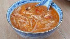 Rezept: Original Pekingsuppe