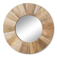 Wall Mirror Target round decorative wall mirror - threshold™ | target, foyers and