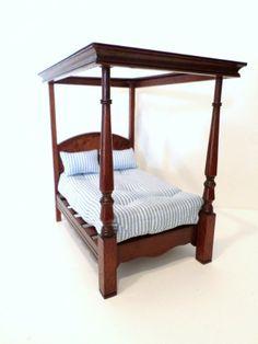 Dennis Jenvey Regency bed
