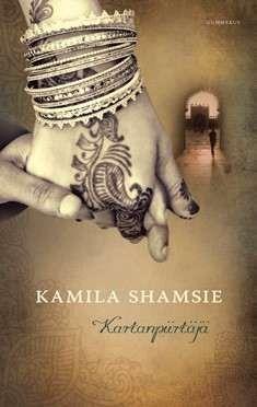 Kansikuva Kartanpiirtäjä Book Suggestions, Hand Henna, Hand Tattoos, Bangles, Statue, Jewelry, Books, Art, Bracelets
