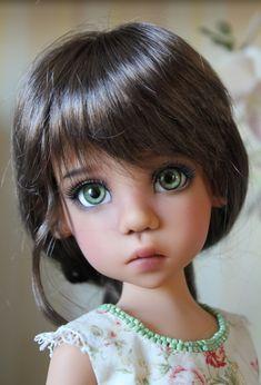 Мои ушастенькие любимицы Кайе Виггс / Куклы Кайе Виггс, Kaye Wiggs dolls / Бэйбики. Куклы фото. Одежда для кукол